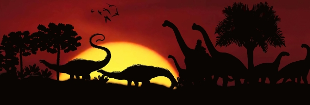 koniec dinozaurów