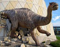 model alamozaura