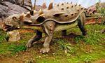ankylozaur dinopark