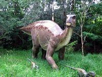iguanodon dinopark