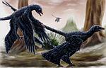mikroraptor 1