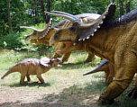 triceratops jurapark